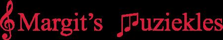 Margit's muziekles